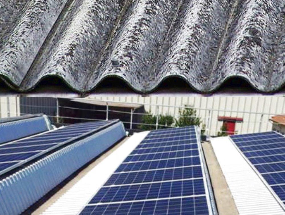 DECRETO FER Incentivo per fotovoltaico e smaltimento amianto