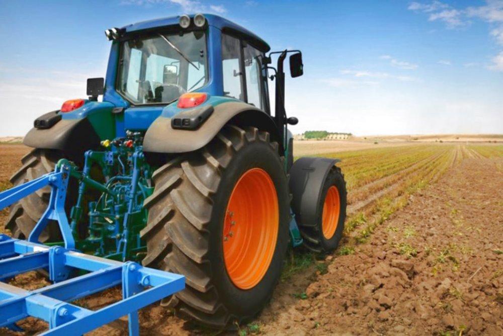 BANDO ISI INAIL AGRICOLTURA Contributo a fondo perduto fino al 50% per acquisto di trattori